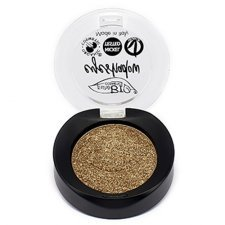 Brass Eye shadow Organic puroBIO