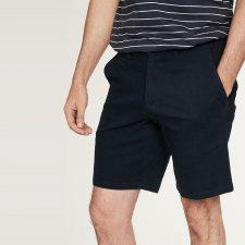 Emanuele Organic Cotton Shorts