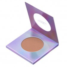 Bronzer in cialda Chocoholic: Terra viso marrone opaca