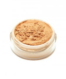 Bronzer minerale Bahamas