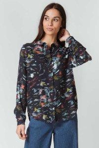 Camicia ASUNE ARIN da donna in EcoVero™