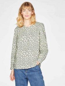 Camicia Donna Harper in cotone biologico e Modal