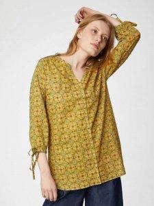 Camicia Todara in Cotone Biologico