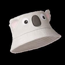Cappellino pescatore Koala per bambine in Cotone Biologico Equosolidale