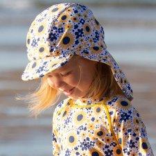 Cappello da sole per bambini Sea Breeze con protezione UV UPF50+