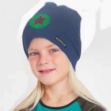 Cappello Stella in cotone biologico