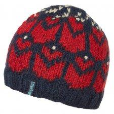 Cappello TALIA da donna in lana naturale