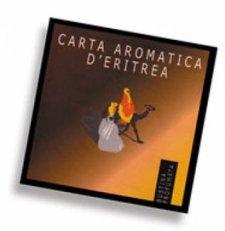 Sacchetto profumatore per cassetti alla Carta Aromatica d'Eritrea