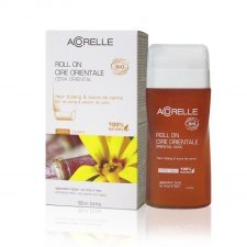 Cera orientale Bio all'Ylang Ylang Roll On