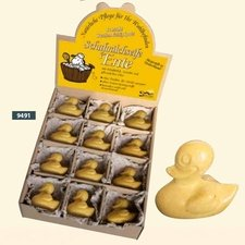 Children sheep milk soap Duck