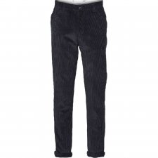 Chino trousers Chuck corduroy in organic cotton