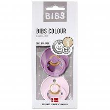 Ciucci BIBS Colour 2 pz Lavanda e Rosa Baby