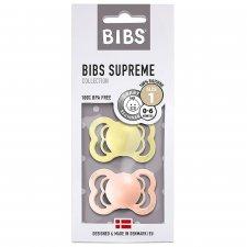 Ciucci BIBS Supreme 2 pz Sole e Pesca