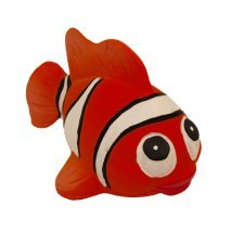 Clownfish Lanco in natural rubber