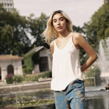 MANDY top in Lenzing ™ Sustainable modal