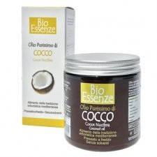 Coconut pure natural oil