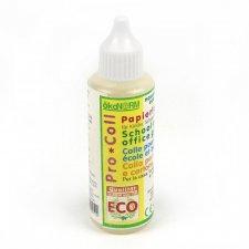 Colla Pro-Coll ecologica per carta e cartone a base vegetale