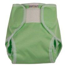 Coloured pants diaper cover PopoWrap