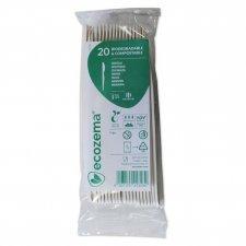 Coltelli in Mater-Bi compostabili Ecozema