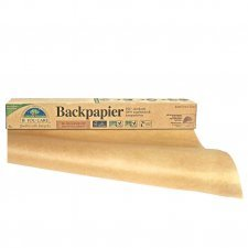 Compostable ecological baking paper IF YOU CARE