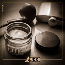 Conditioner for beard and mustache Mr.Echo