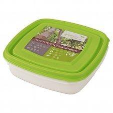 Contenitore alimenti Gies Greenline Quadrato