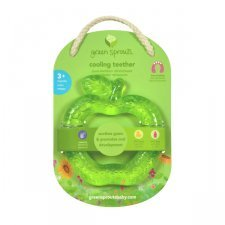 Cooling teether Grape and Apple
