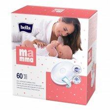 Coppette Assorbilatte Happy Bella Baby 60 pz confezione risparmio