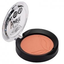 Coral Pink Blush Organic and Vegan
