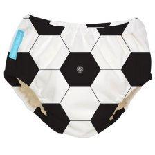 Costume contenitivo Calcio foderato in Tencel®