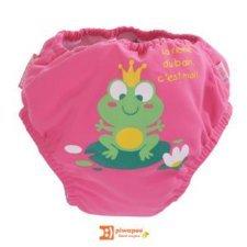 Costume da Bagno contenitivo baby Principe Ranocchio