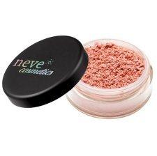 Creamy mineral blush