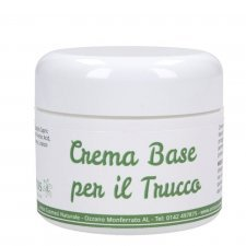 Crema Base per il trucco opacizzante