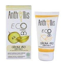 Anthyllis - Crema viso biologica Idratante