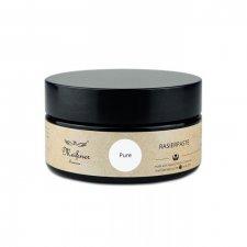 Crema da rasatura Puristic Style senza profumo bio vegan 200 ml