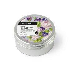 Crema multifunzionale alla Violetta Bio Happy, Vegan