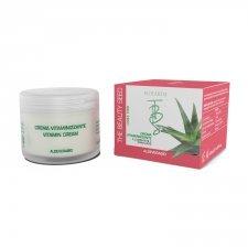 The Beauty Seed Crema vitaminizzante illuminante e idratante all'Aloe