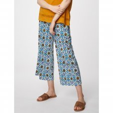 Crop trousers Maria in organic cotton