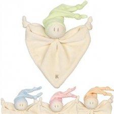 Cuddle toy Zmooz in organic cotton