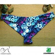 Costume da bagno ecologico Emersum con patrocinio Legambiente - Slip