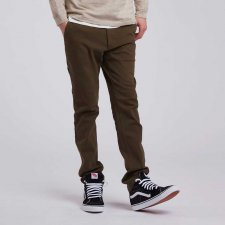 CARPENTER men's trousers in Organic Cotton