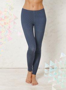 Dashka Hart Bamboo dots leggings