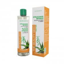 The Beauty Seed Bi-phase makeup remover with Aloe