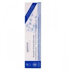 Dentifricio ayurvedico omeocompatibile Apeiron Blu