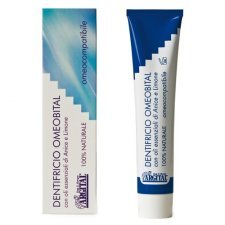 Dentifricio Omeobital biologico Argital