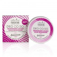 DEO CO.SO. Sciccoso - Deodorante solido Zero Waste Vegan