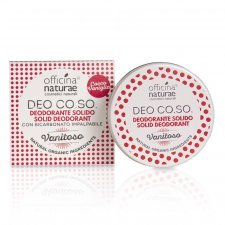 DEO CO.SO. Vanitoso - Deodorante solido Zero Waste Vegan