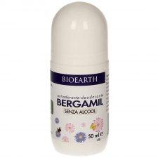Deodorante Bergamil Bioearth