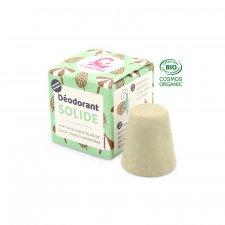 Deodorante solido agli oli essenziali di salvia, cedro e ravintsara