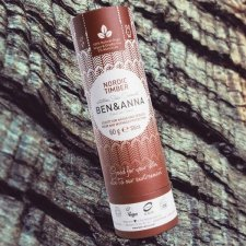 Deodorante solido stick NORDIC TIMBER Bio Vegan Zero Waste